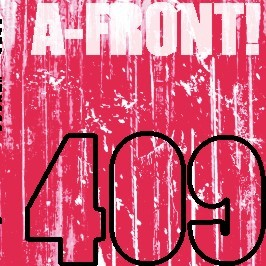 A-FRONT! - 409