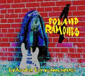"""POLAND4RAMONES """"Tribite to Ramones"""""""