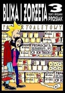 BLIXA i ŻORŻETA cz. 3