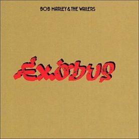 "BOB MARLEY & THE WAILERS ""Exodus"""