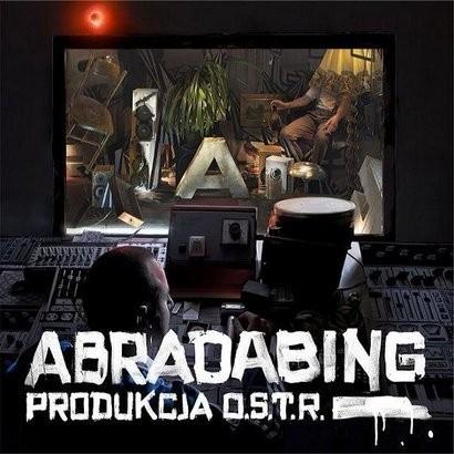 """ABRADAB """"Abradabing"""""""