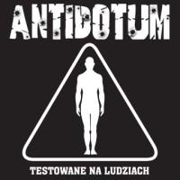 """ANTIDOTUM """"Testowane na ludziach"""""""