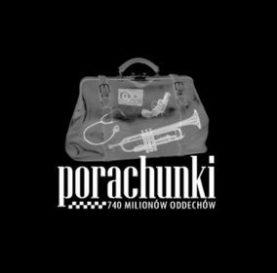 """740 MILIONÓW ODDECHÓW """"Porachunki"""""""