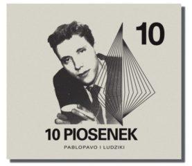 """PABLOPAVO """"10 Piosenek"""""""