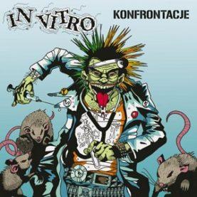 """IN VITRO """"Konfrontacje"""""""