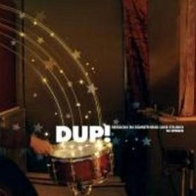 """DUP! """"session in something like"""""""