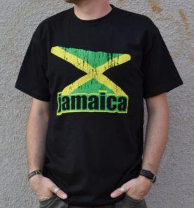 Koszulka męska Jamaica