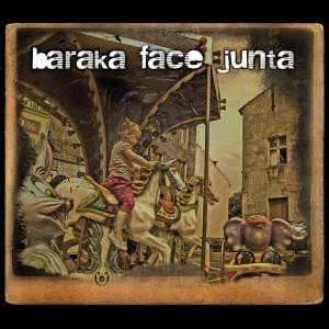 """BARAKA FACE JUNTA """"Baraka Face Junta"""""""