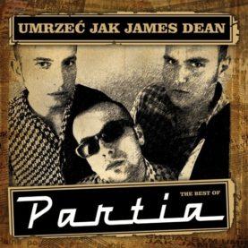"PARTIA ""Umrzeć jak James Dean"""