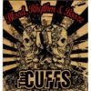 """THE CUFFS """"Blood, Rhythm & Booze"""""""
