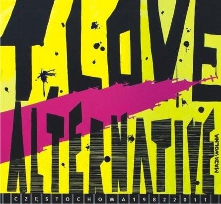 """T.LOVE """"Częstochowa 19822011 [Remastered]"""""""