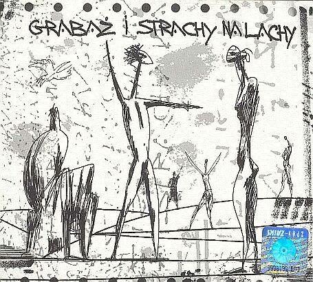 """STRACHY NA LACHY """"Strachy na lachy"""""""
