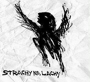 "STRACHY NA LACHY ""Piła tango"""