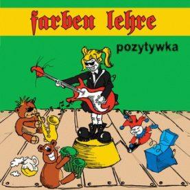 """FARBEN LEHRE """"Pozytywka"""""""