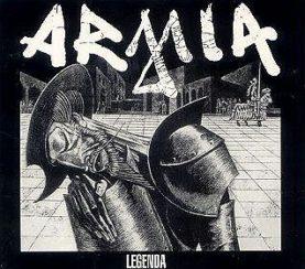 """ARMIA """"Legenda"""""""