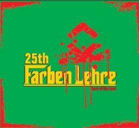 "FARBEN LEHRE ""best of the best"""