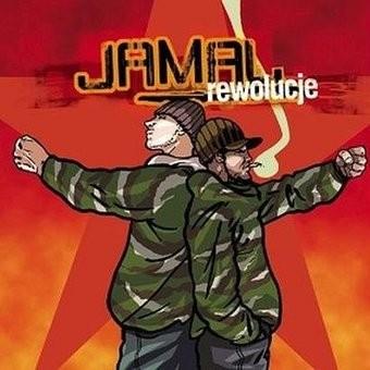 """JAMAL """"Rewolucje"""""""