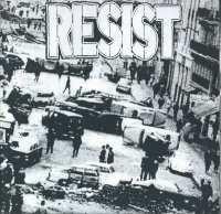 "RESIST ""endless resistance"""