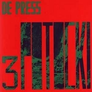 """DE PRESS """"3 potocki"""""""