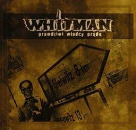 """WHITMAN """"Władcy prądu"""""""