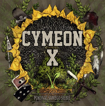 """CYMEON X """"Pokonać samego siebie"""""""