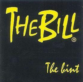 """THE BILL """"The biut"""""""