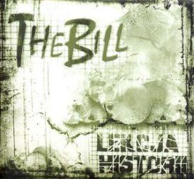 """THE BILL """"Lekcja historii"""""""