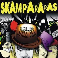 """SKAMPARARAS """"Streetska"""""""