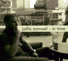 "JAFIA NAMUEL ""In time"""