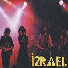 """IZRAEL """"Życie jak muzyka"""""""