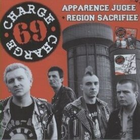 "CHARGE 69 ""Apparence Jugee + Region Sacrifiee"""