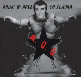 """AQQ """"Rock'n'roll to ściema"""""""