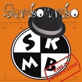 """SKAMBOMAMBO """"Made To Specificat"""""""