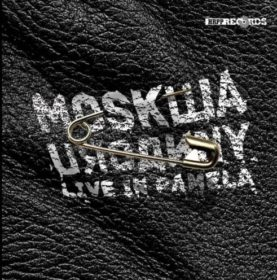 MOSKWA - urodziny live in Pamela