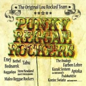 PUNKY REGGAE ROCKERS 5
