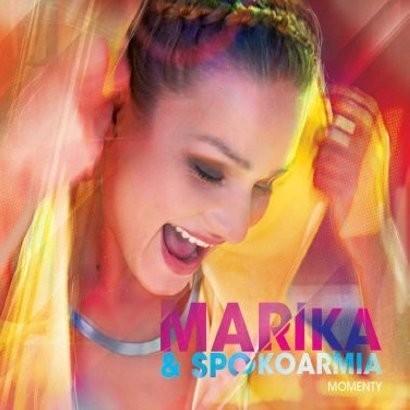 """MARIKA """"Momenty"""""""