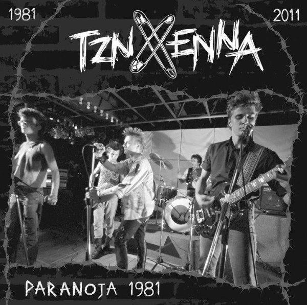 """TZN XENNA """"1981-2011"""""""
