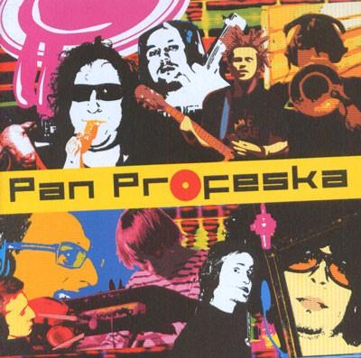 """PAN PROFESKA """"Pan profeska"""""""