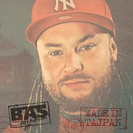 """BAS TAJPAN """"Made in Tajpan"""""""