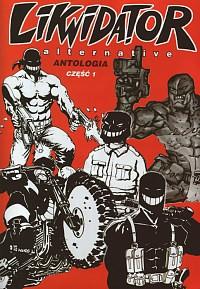 """LIKWIDATOR """"ALTERNATIVE"""""""