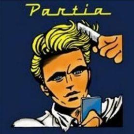 """PARTIA """"Partia"""""""