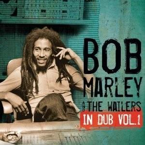 "BOB MARLEY & THE WAILERS ""In dyb vol1"""