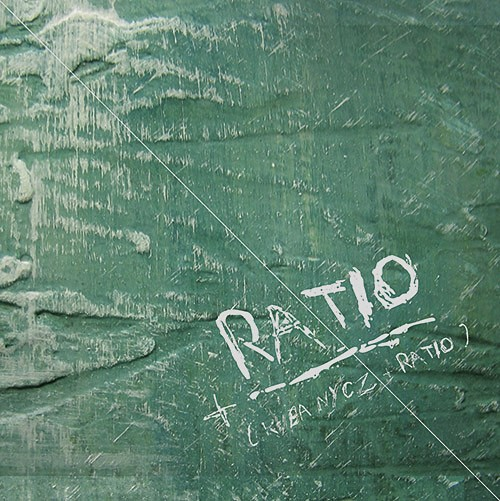 KUBA NYCZ + RATIO