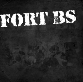 """FORT BS """"1986"""""""