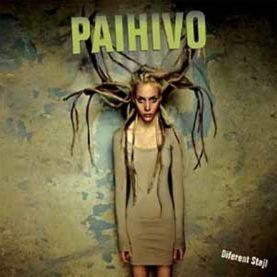 "PAIHIVO ""Diferetn stajl"""