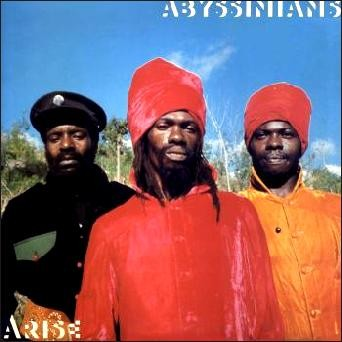 """THE ABYSSINIANS """"Arise"""""""