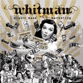"""WHITMAN """"MiastoMasaMarketing"""""""