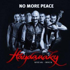"HAYDAMAKY ""No More Peace"""