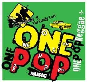 "SLY & ROBBIE 'N' The Family Taxi ""One pop reggae+"""