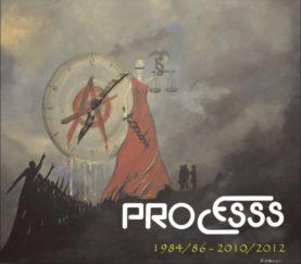 "PROCESSS ""1964/86-2010/2012"""